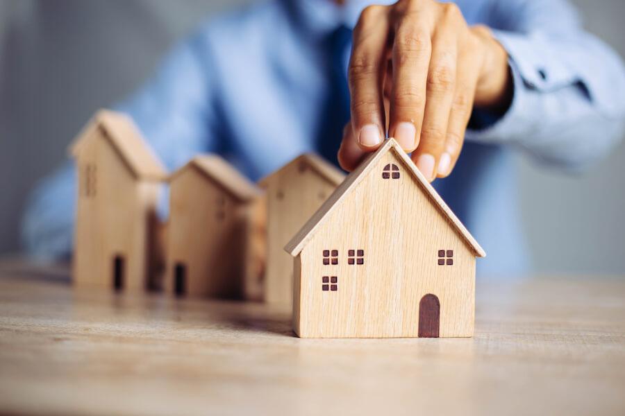 住宅営業のクロージング