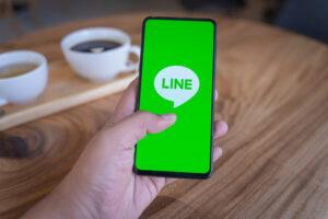 LINE公式アカウントで集客する方法